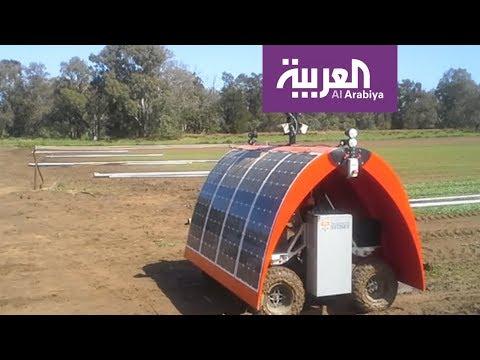 شيء تك | مستقبل الزراعة الآلي  - نشر قبل 55 دقيقة