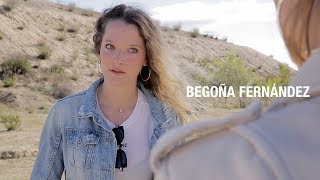 Videbook de Begoña Fernández con Mima Hurrach.