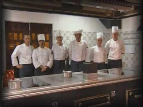Restaurante roca tranquila fuengirola m laga banquetes - Cursos de cocina en malaga ...