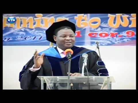 Equity Fika Graduation