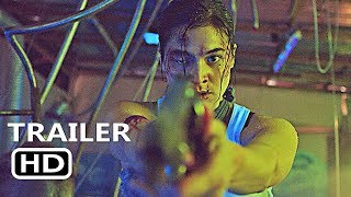 BUYBUST Official Teaser Trailer (2018) Action, Thriller Movie