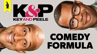 What Key & Peele Teach Us About Comedy – Wisecrack Edition