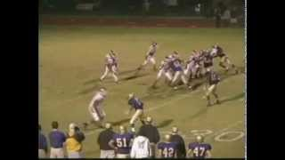 Jermaine Gresham High School Highlights (Ardmore)