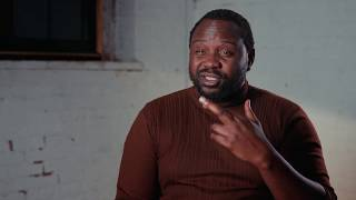 """If Beale Street Could Talk Interview with Brian Tyree Henry - """"Daniel Carty"""""""