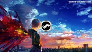 [Drumstep] Tokyo Ghoul - Unravel (DJ A.H.'s Remix)