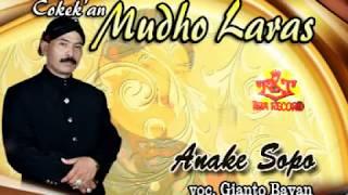 Video COKEK-MUDHO LARAS-LANGGAM-CAMPURSARI KOPLO- ANAKE SOPO download MP3, 3GP, MP4, WEBM, AVI, FLV Mei 2018