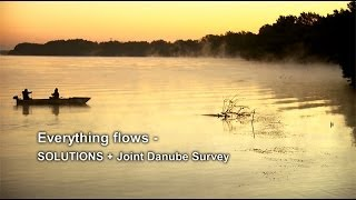 Everything flows - SOLUTIONS + Join Danube Survey thumbnail
