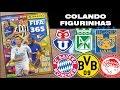 Vídeo 149 - Álbum FIFA 365  ( Colagem PARTE 3)