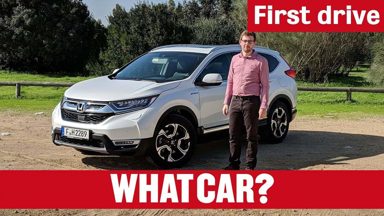 2019 Honda Cr V Hybrid Review Five Things You Need To Know What Car