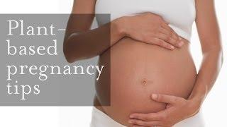 Healthy Vegan Pregnancy