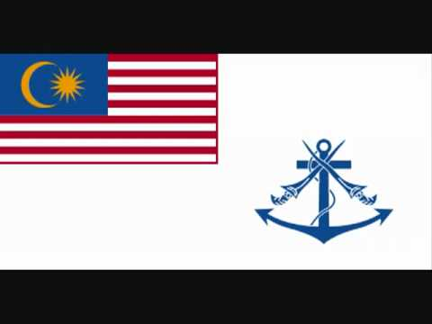 Royal Malaysian Navy March