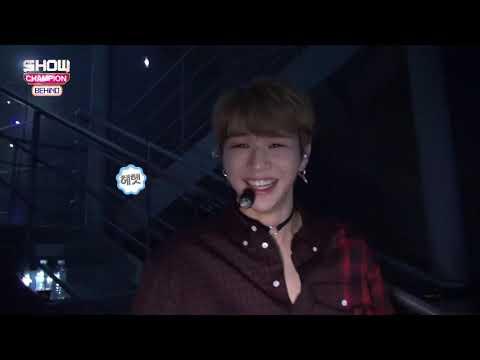 [Vietsub CC] Kang Daniel - Ai gọi em là Ồ pa cũng được trừ fan boy