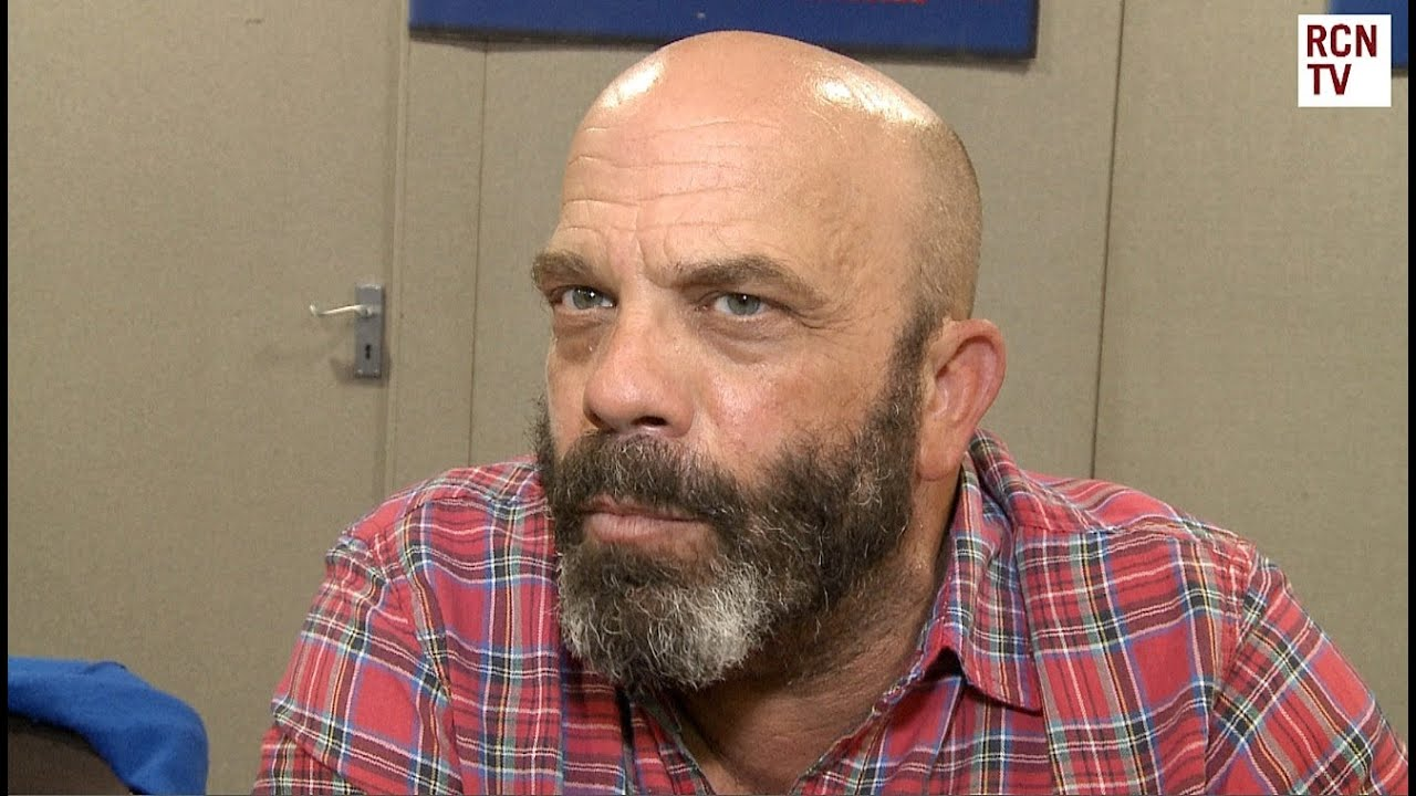 lee arenberg height