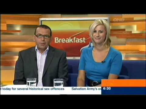 Breakfast Open (TV One NZ)