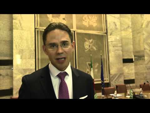 EU investment roadshow in Italy- Highlights