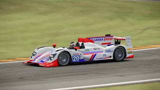 Project CARS 2 Online Race LMP2 cars Daytona Road Course