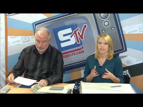 Stahls' TV Morning Show - Episode 23: Setting Up Shop