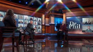 Dr. Phil Explains To Woman Why Her Apologies To Her Children Don't Make An Impact