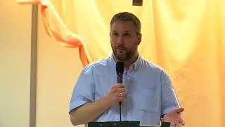 Imádság Háza Konferencia 2018 - Milyen a hatékony ima? (Kovács Frigyes, KHOP)