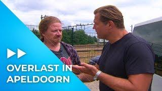 Verpaupering in Apeldoorn |  Burgemeester Undercover