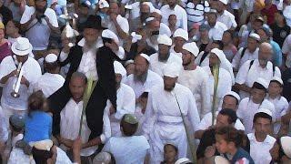 Temple Talk Radio: Sukkot Terror in Jerusalem: Plain Talk About the Nature of Evil