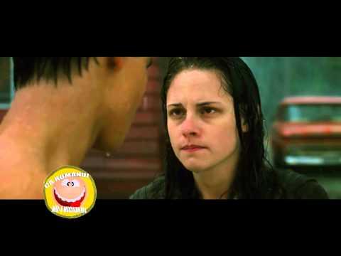 Ploua la gratar - The Twilight Saga (2009) - parodie - Ca romanu' ©