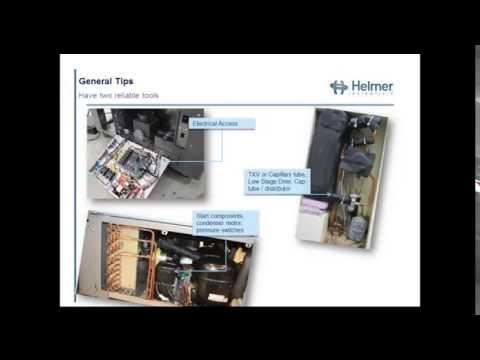 Webinar - Ultra Low Temp Freezer Maintenance