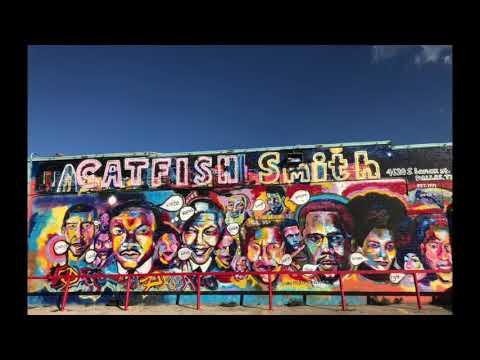 Catfish Smiths Promo Video