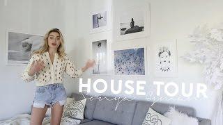 Los Angeles House Tour || Sonya Esman