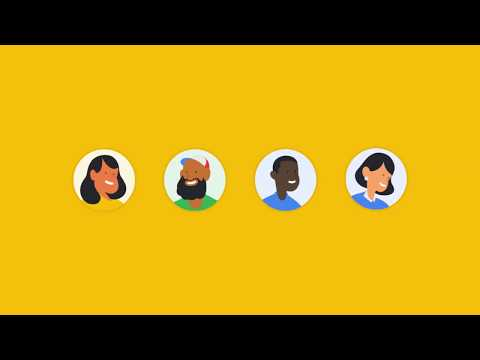Keep your team on the same page and avoid version conflicts with Google Drive