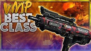 VMP BEST Class Setup - Black Ops 3 BEST SMG!? - VMP Custom Class Setup (BO3 Multiplayer)