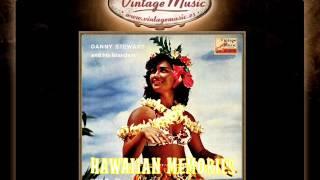 Danny Stewart And His Islanders -- Lovely Island At Hawaii (VintageMusic.es)
