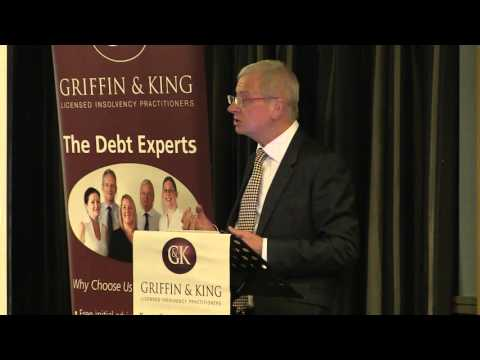 Griffin & King Seminar 2015 - Charlie Hutton (AS) Liquidation Journey Aboard