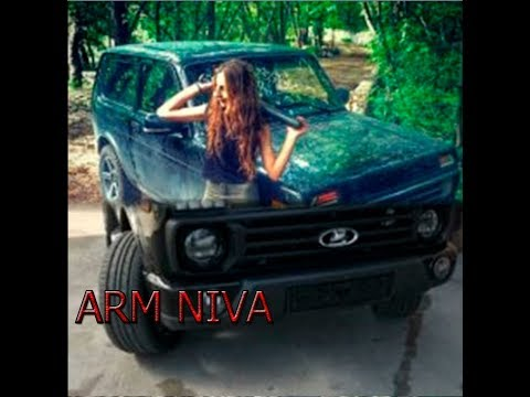 ARMENIAN (DoRjAr) NIVA 9