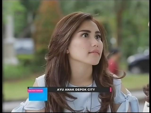 Ayu Anak Depok City  - Episode 5 Januari 2017 #1