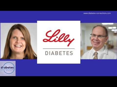 Lilly: The Newest Diabetes Device Maker
