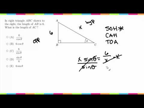 MDTP Mathematical Analysis Readiness Test (MA): Solution to #41