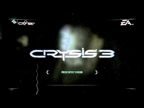 Crysis 3 Main Menu Music