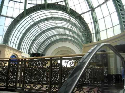The Fashion Dome, Mall of the Emirates, Dubai UAE
