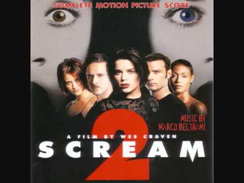 SCREAM 2 Movie Soundtrack- I Think I Love You- 52
