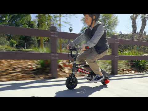 Razor E-Punk Bike | Toys R Us Canada