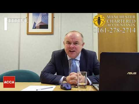 Manchester Chartered Accountants | Introduction