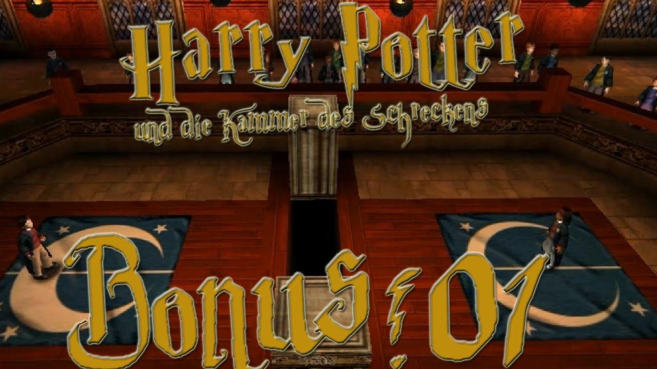 bonus 01 zauberer duelle  harry potter und die kammer