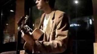 "Joe Chammas - ""Stargazing"" Live at Starbucks"
