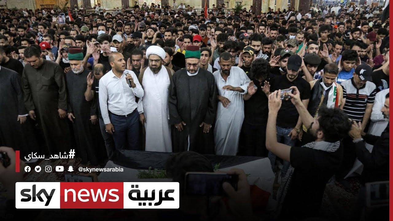 العراق.. -الاغتيالات- تهدد الانتخابات التشريعية نهاية السنة  - نشر قبل 43 دقيقة