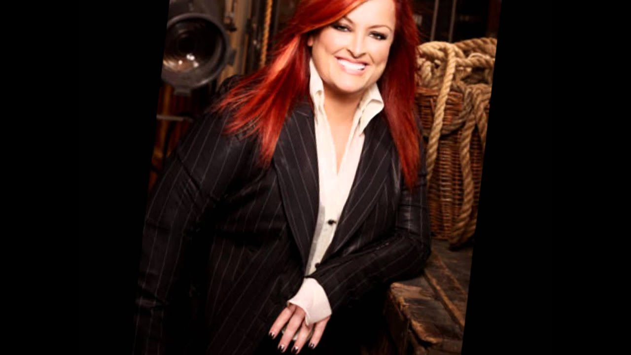 wynonna judd i will be