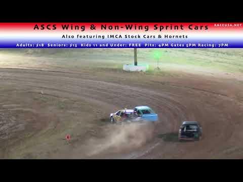 USA Raceway - Tucson Saturday Apr 27 2019 PROMO