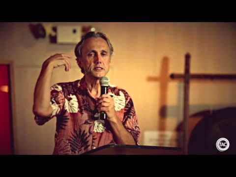 Richard Tarnas - On how C. G. Jung followed synchronicity in his life