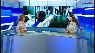 1 сентября. Лариса Арачашвили. Интервью  26.08.19