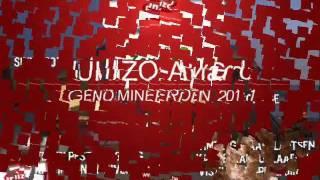 Laureaten UNIZO-Award Maaseik 2011
